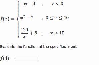 Evaluating Piecewise Functions Worksheet New Pre Calculus Fall 2017 Mrs Docherty S Web Page
