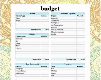 Excel Checkbook Register Budget Worksheet Unique Excel Bud Spreadsheet Template and Checkbook Register