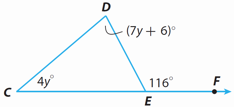 Exterior Angle theorem Worksheet Awesome Exterior Angle theorem Worksheet