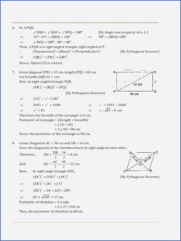 Exterior Angle theorem Worksheet Elegant Worksheet Triangle Sum and Exterior Angle theorem