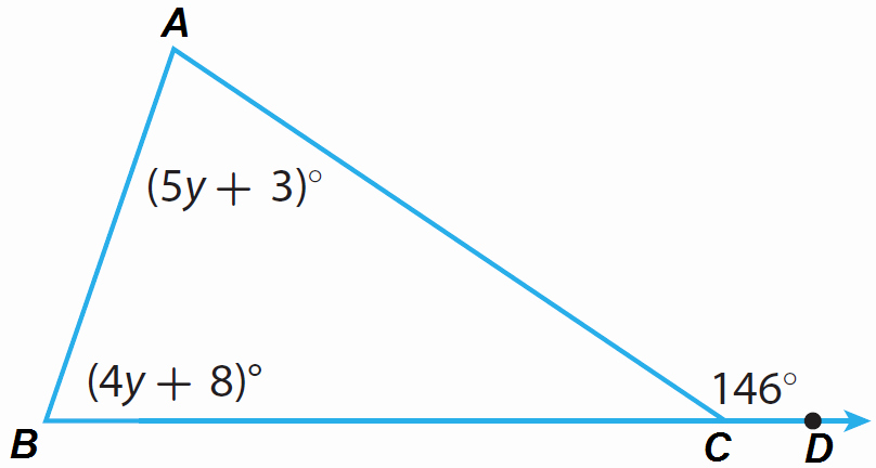Exterior Angle theorem Worksheet Lovely Angle theorems for Triangles Worksheet