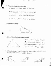 Exterior Angle theorem Worksheet Lovely Triangle Sum and Exterior Angle theorem Worksheet with Key