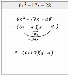 Factoring Ax2 Bx C Worksheet Best Of Openalgebra Factoring Trinomials Of the form Ax 2