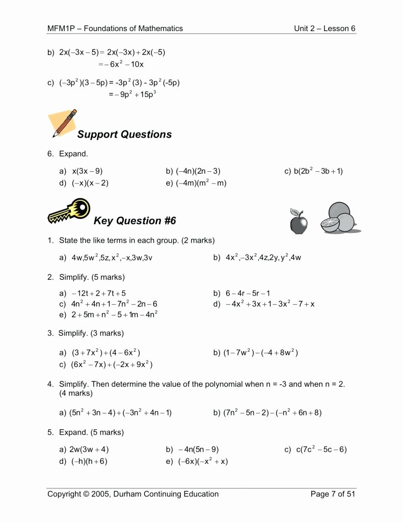 Factoring by Grouping Worksheet Answers Best Of Factoring Polynomials Worksheet with Answers Algebra 2