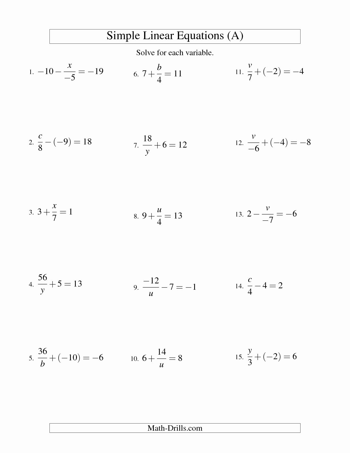 Factoring Linear Expressions Worksheet Fresh 15 Best Of Factoring Integers Worksheets 8th