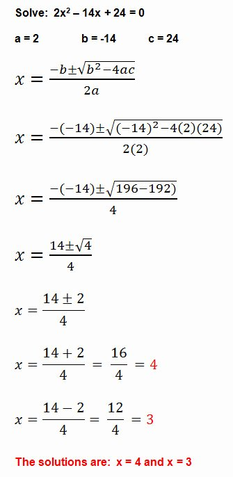 Factoring Quadratics Worksheet Answers Awesome solving Quadratic Equations by Factoring Worksheet Answers