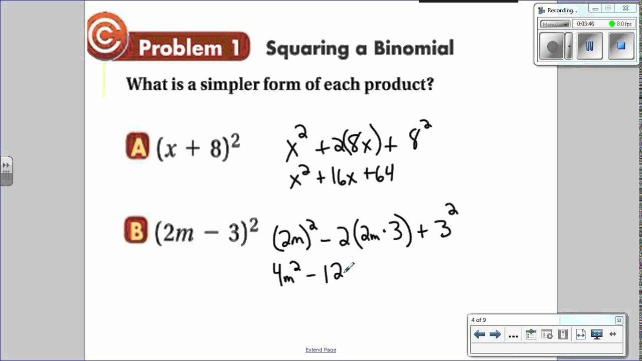 Factoring Special Cases Worksheet Inspirational Worksheet Multiplying Special Case Polynomials Grass