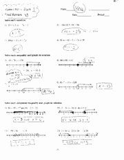 Factoring Trinomials Worksheet Answer Key Best Of Printables Factoring Trinomials A 1 Worksheet Answers