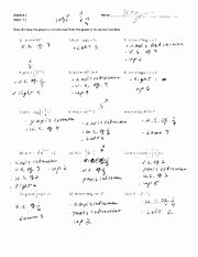 Factoring Trinomials Worksheet Answer Key Lovely Factoring by Grouping Worksheet with Key Unit 7 Ba