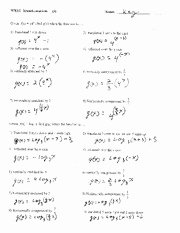 Factoring Trinomials Worksheet Answer Key New 14 Best Of Kuta software Factoring Trinomials