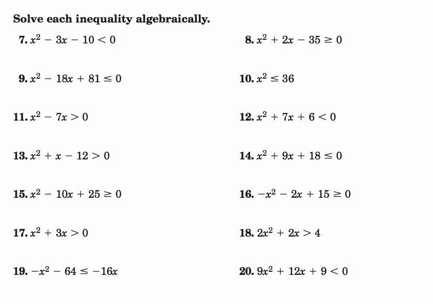 Factoring Worksheet Algebra 2 Elegant Factoring Quadratic Equations Worksheet