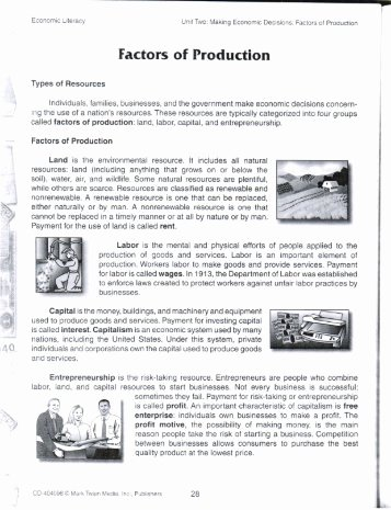 Factors Of Production Worksheet Answers Lovely Record Of Determination Parole Determination Worksheet