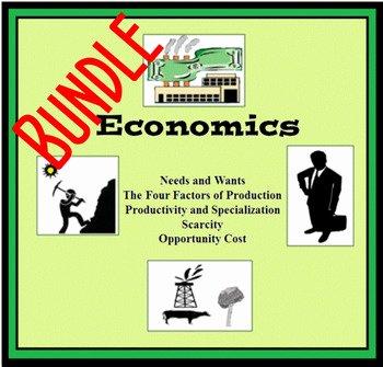 Factors Of Production Worksheet Beautiful Economics Scarcity Opportunity Factors Of Production