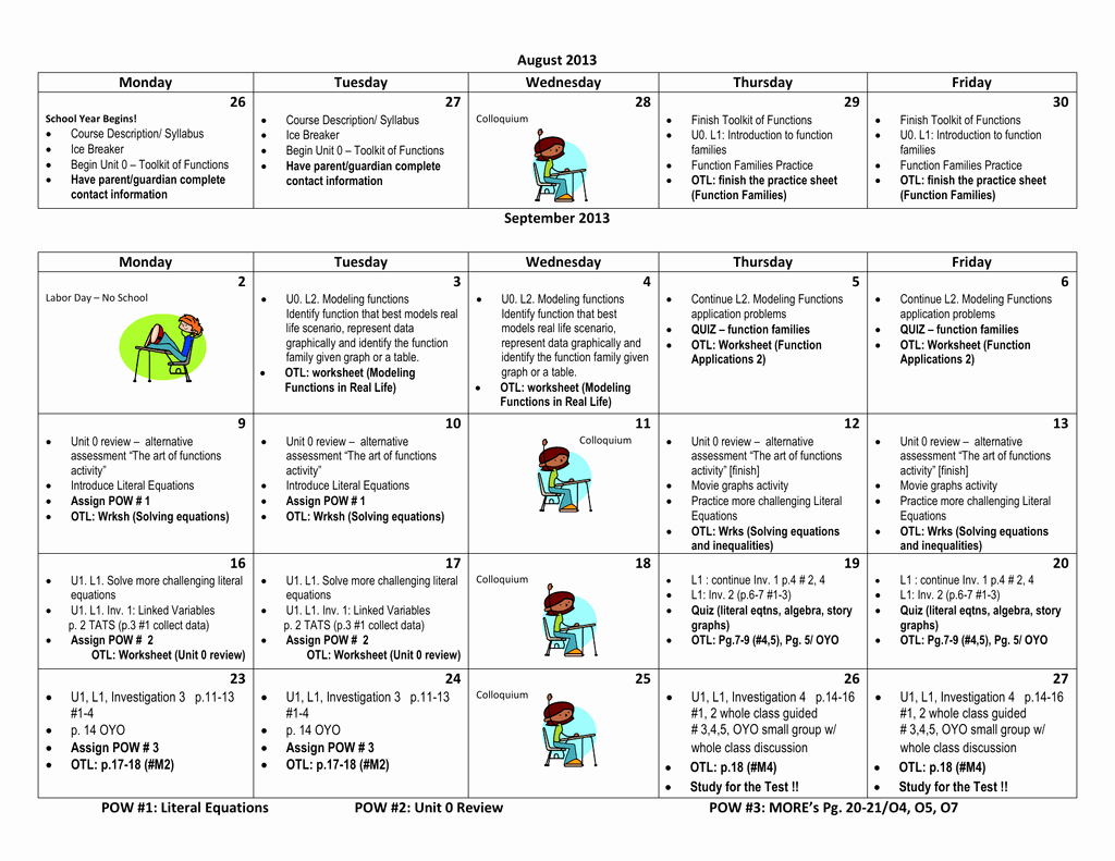 Families Of Functions Worksheet New Families Functions Worksheet