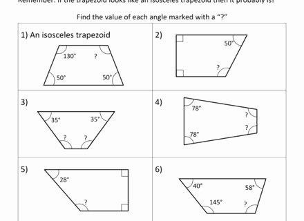 Finding Angle Measures Worksheet Fresh Finding Missing Angles Worksheet Pichaglobal Find the