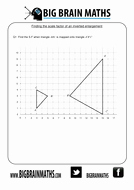 Finding Scale Factor Worksheet Fresh Every Worksheet Your Ever Need for Enlargements by