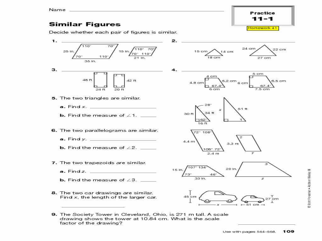 Finding Scale Factor Worksheet Fresh Worksheet 3rd Grade Geometry Worksheets Worksheet Fun