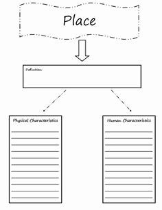 Five themes Of Geography Worksheet Fresh Geography Worksheet New 87 Geography themes Worksheet