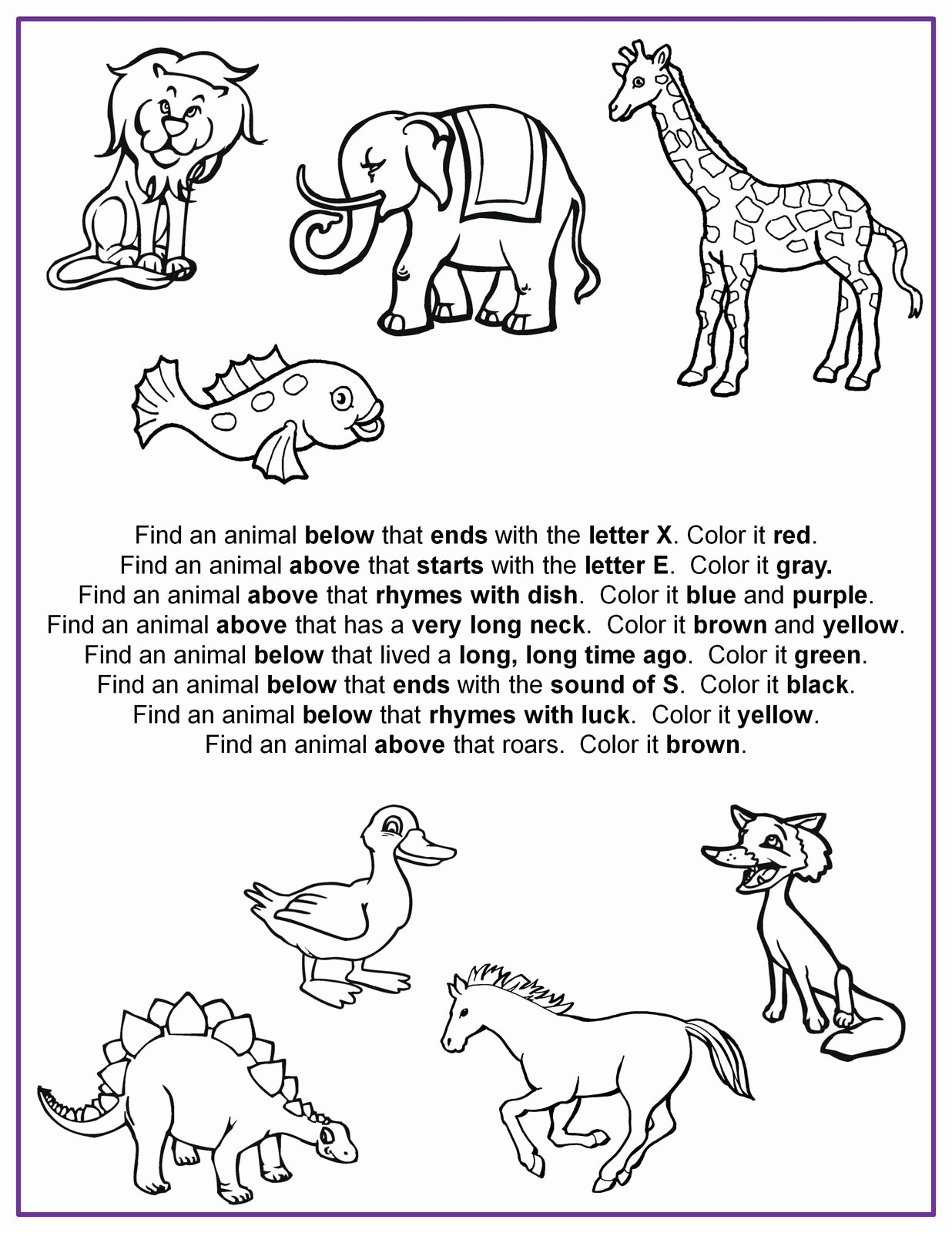 Following Directions Worksheet Kindergarten Inspirational Being Able to Follow Directions is One Of the Most