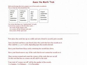 Following Directions Worksheet Trick Beautiful Following Directions Trick Lesson Plans & Worksheets