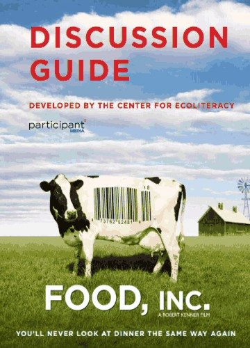 Food Inc Movie Worksheet Elegant Read Line Food Inc Discussion Guide Takepart