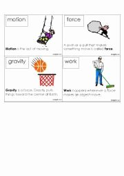 Forces and Motion Worksheet Best Of 55 Best Images About Second Grade On Pinterest