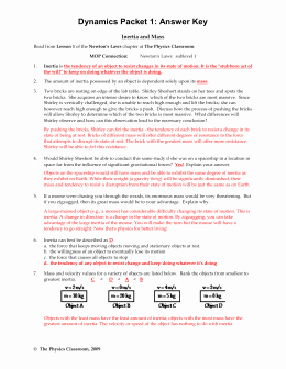 Forces Worksheet 1 Answer Key New Studylib Essys Homework Help Flashcards Research