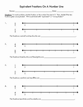 Fractions Greater Than 1 Worksheet Awesome Equivalent Fractions A N by Mrs Beaz