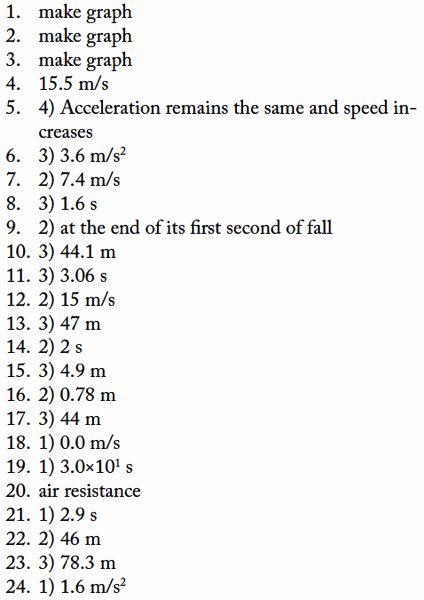 Free Fall Worksheet Answers Awesome Free Fall Archives Regents Physics