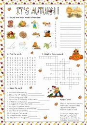 Free Fall Worksheet Answers New Autumn Worksheets