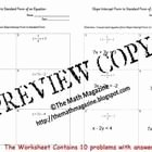 Function Notation Worksheet Answers Beautiful Function Notation Worksheet with Answer Key & Worked