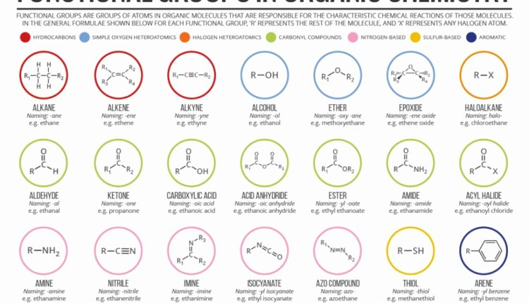 Functional Group Practice Worksheet Best Of Cool Unit organic Chemistry Part Of top 3 Awesome