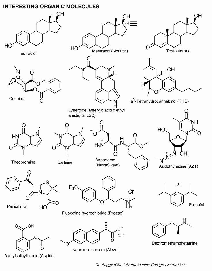Functional Group Practice Worksheet Lovely 30 Best Molecule Art Images On Pinterest