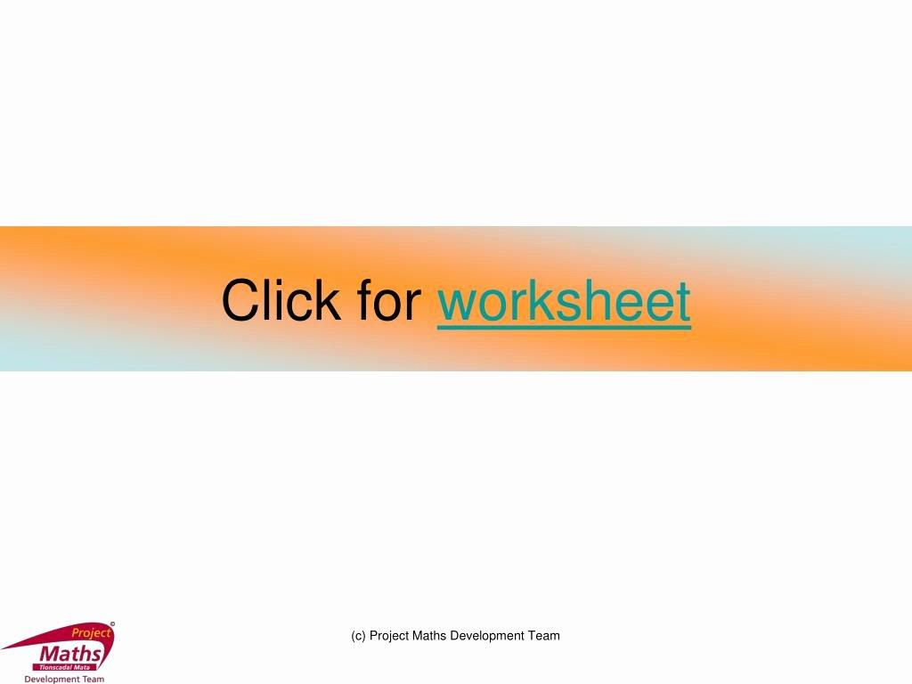 Fundamental Counting Principle Worksheet Elegant Ppt Fundamental Principle Of Counting Powerpoint