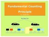 Fundamental Counting Principle Worksheet New Fundamental Counting Principle Worksheets & Teaching