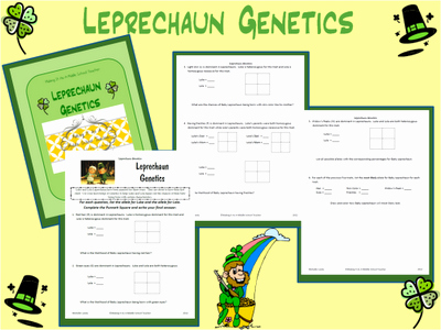 Genetics Worksheet Middle School Fresh Making It as A Middle School Teacher Going Green