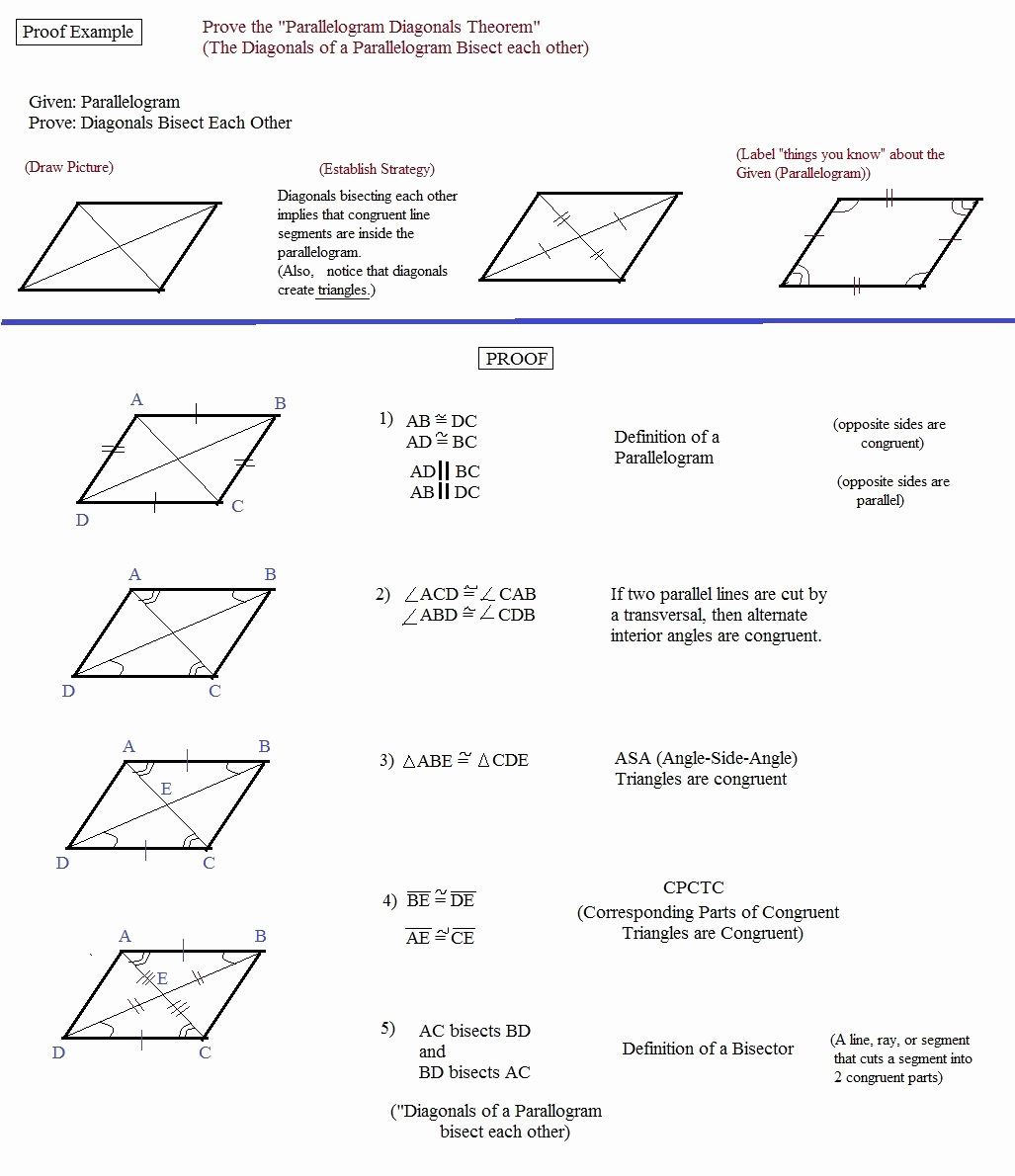 Geometric Proofs Worksheet with Answers New Math Plane Postulates and Proof Examples