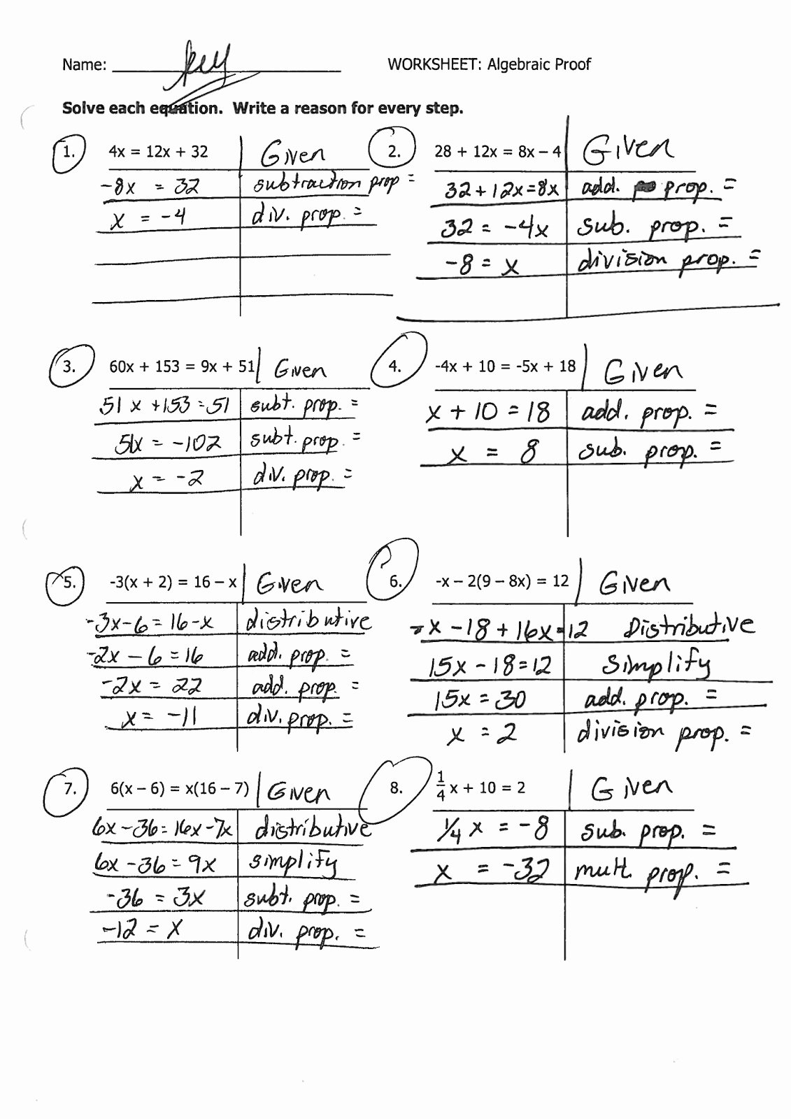Geometry Proof Practice Worksheet Fresh Mr Landers Math Classes Hhs Honors Geometry 9 22