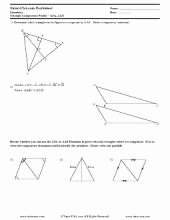 Geometry Worksheet Beginning Proofs Answers Best Of Free Geometry Proofs Worksheets Printables