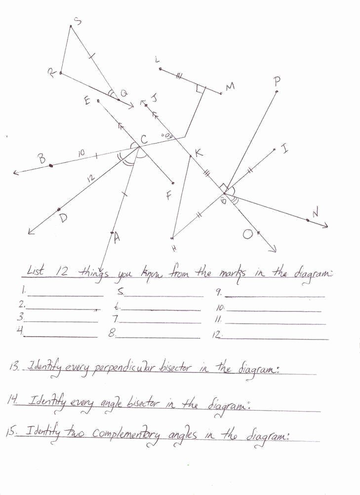 Geometry Worksheet Beginning Proofs Answers Fresh Geometry Proofs Worksheets