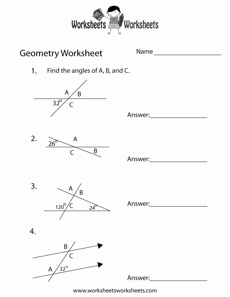 Geometry Worksheet Beginning Proofs Answers Lovely Geometry Worksheets Chapter 2 Worksheet Mogenk Paper Works