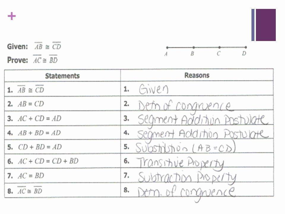 Geometry Worksheet Beginning Proofs Inspirational Geometric Proofs Worksheet