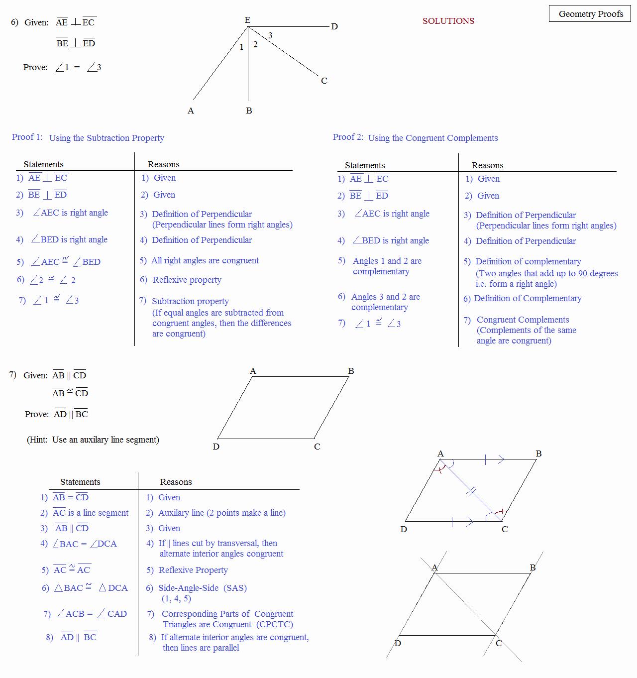 Geometry Worksheet Beginning Proofs Luxury Math Plane Proofs & Postulates 1 Worksheet