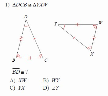 Geometry Worksheet Congruent Triangles Awesome Triangles and Congruence Worksheets