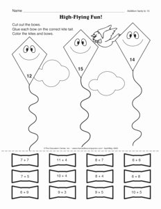 Geometry Worksheet Kites and Trapezoids Luxury 12 Best Of Trap and Kites Worksheet Geometry