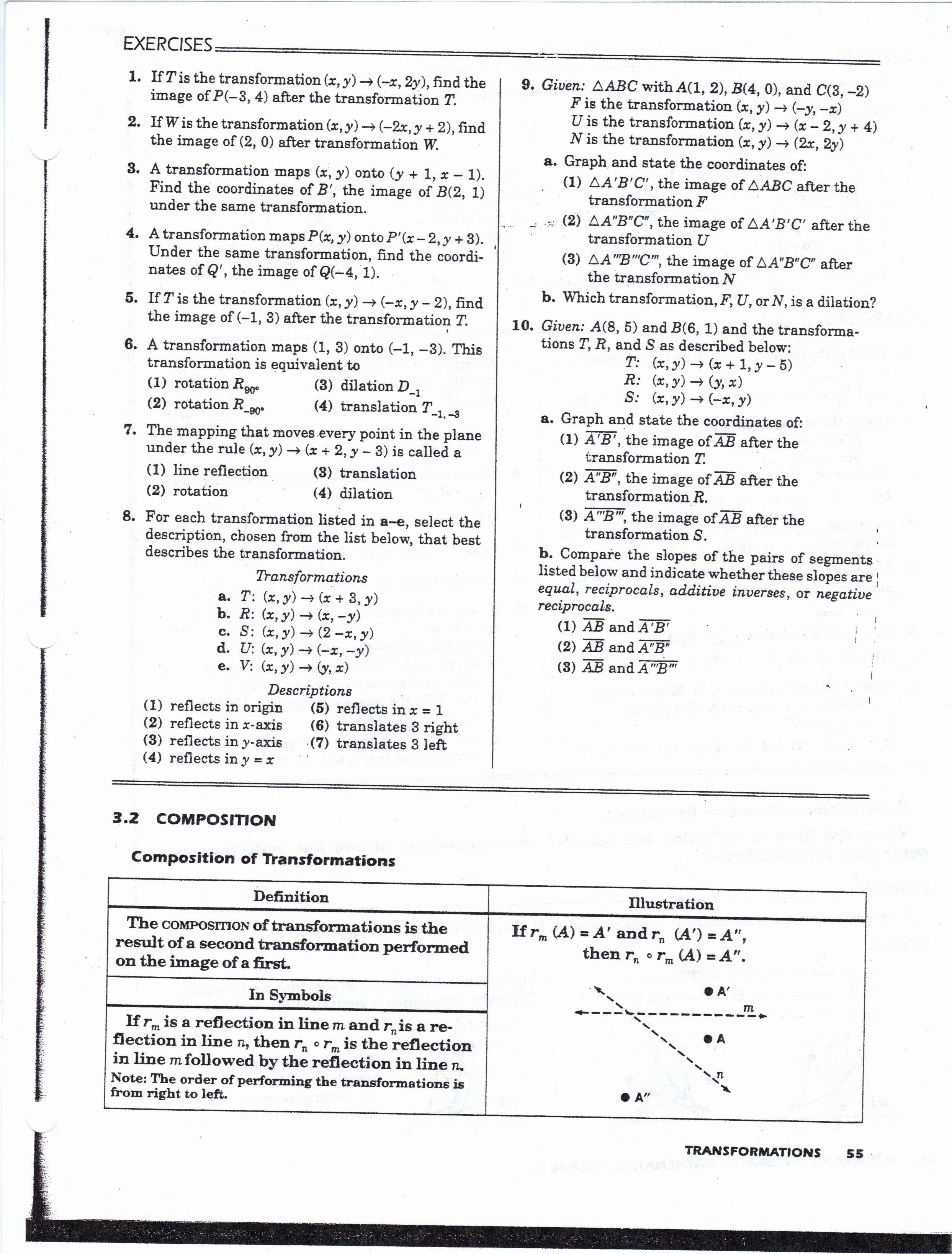 Geometry Worksheet Kites and Trapezoids Luxury Trapezoids and Kites Worksheet