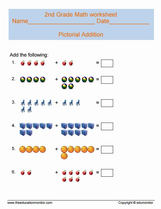 Get the Message Math Worksheet Fresh 2nd Grade Math Worksheets & Printables for Your Kids