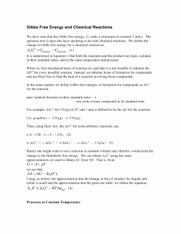 Gibbs Free Energy Worksheet Best Of Gibbs Free Energy Practice Problems