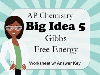 Gibbs Free Energy Worksheet Luxury the Triple Point Teaching Resources