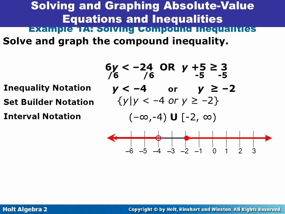 Graphing Absolute Value Inequalities Worksheet Awesome Interval Notation Worksheet Math Bits Interval Best Free